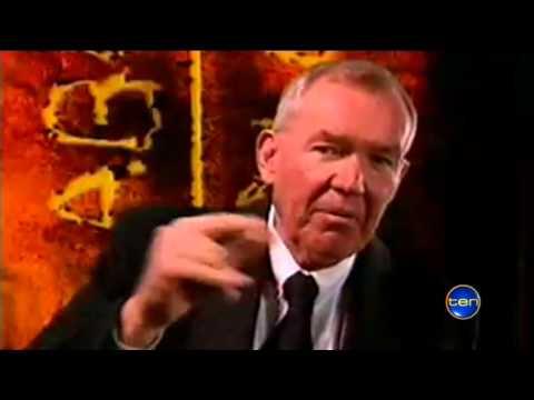 Peter Harvey Tribute   Ten News   2/03/2013