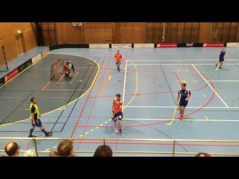FIK - Innebandy : Florø - Ålesund 15/16 video 1