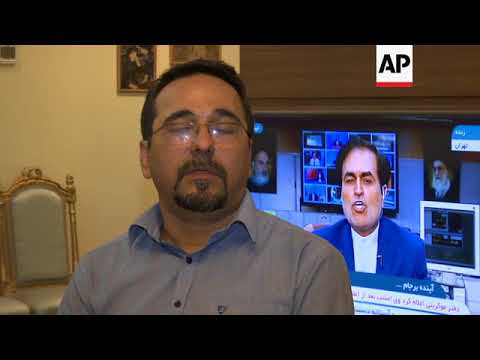Analyst on likely Iranian response to US pullout of Iran deal