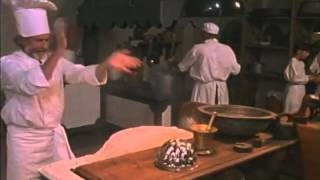 A Chef In Love Trailer 1997