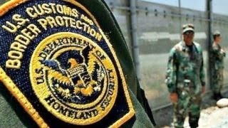 Border agent attack sparks new debate over proposed wall thumbnail