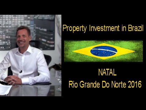 Property market in Brazil in 2016.  What can overseas investors expect.