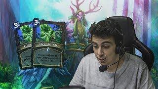 Le druide jade infestation ultime avec Torlk !