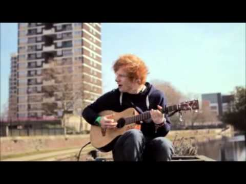 Grade 8 (Boat Sessions) - Ed Sheeran