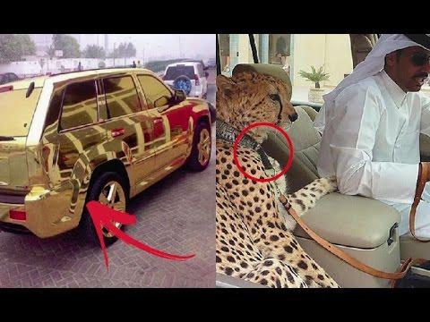 69 COSAS que SOLO PASAN en DUBAI