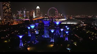 Singapore Stopover Holiday Packages to Asia | Singapore Airlines