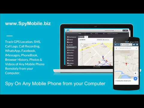 How To Spy on a Cell Phone Without Possession