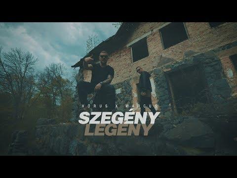 Horus X Marcus - Szegény Legény (Official Music Video)