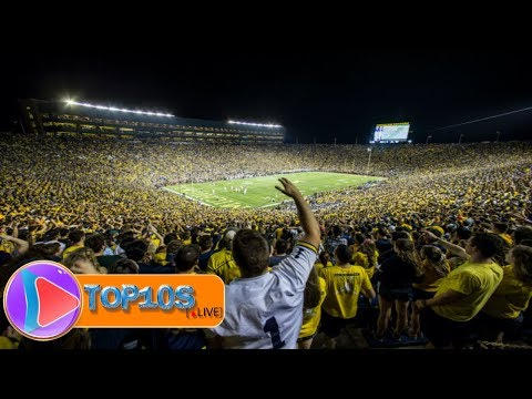 10 Most Watched Sports Leagues In The World | TOP10slive