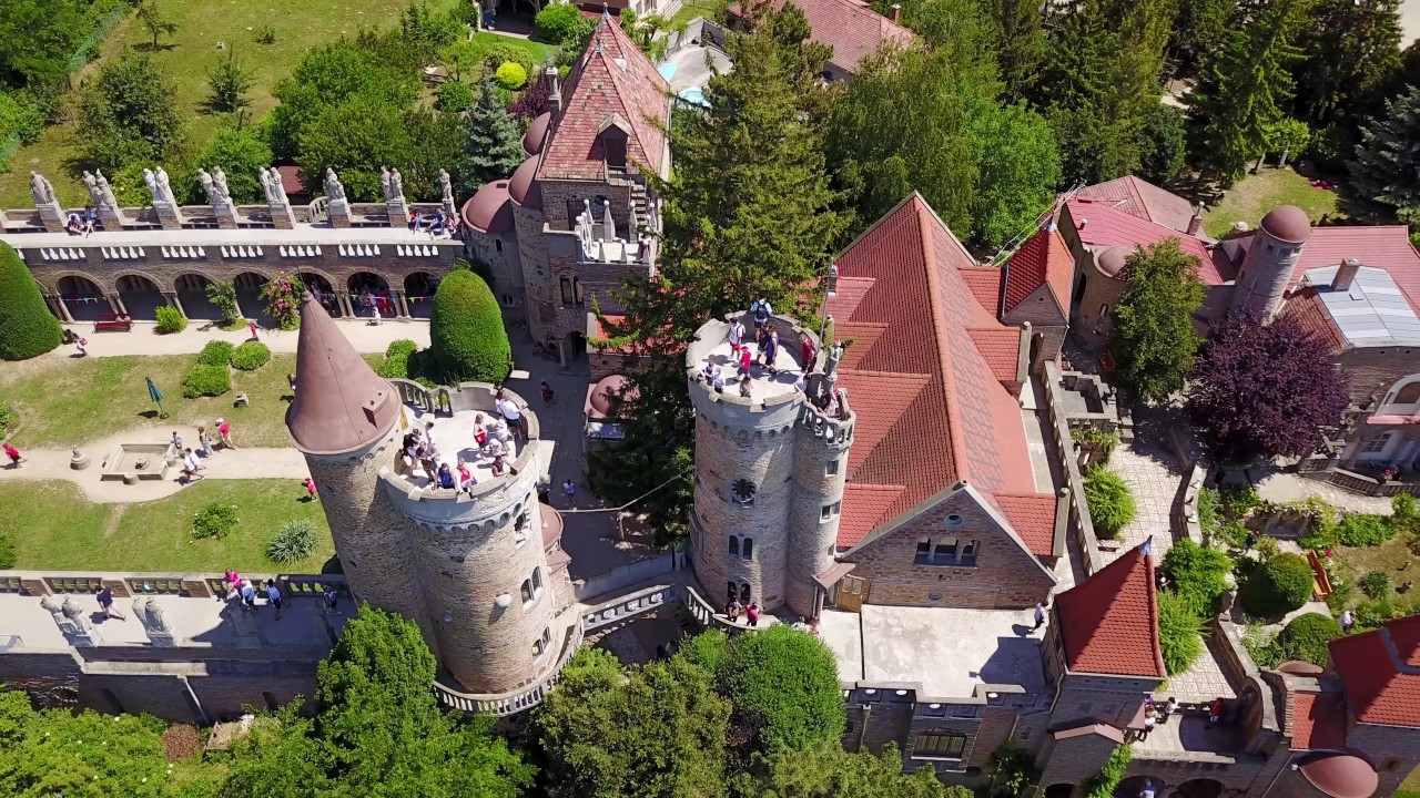 Image result for The Bory-castle