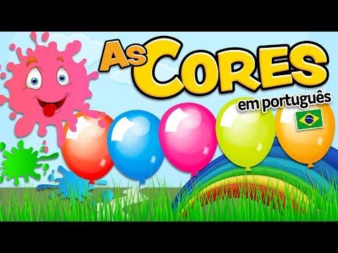 Português p/ Crianças (5 a 7 anos) from YouTube · Duration:  20 minutes 34 seconds