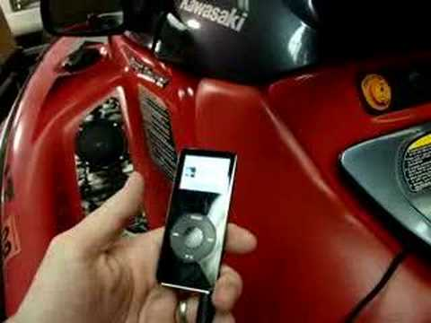 Jet ski stereo system with Polk Audio Speakers......for ...  Jet Ski Stereo Systems