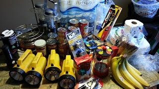 3 things Preppers should never buy for SHTF or economic collapse