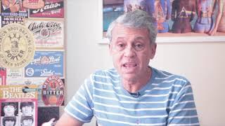 PlayList Musical - Internacionalização da Música Brasileira | 007 - 19/10/2019