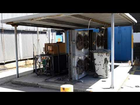 Alcoa smelter Plant (Geelong)