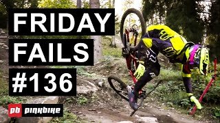 Friday Fails #136