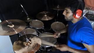Hillsong - Better Than Life Drum cover