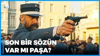 Download Video Cevdet, Eşref Paşa'yı Kurşuna Diziyor!  - Vatanım Sensin 17. Bölüm MP3 3GP MP4