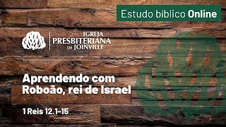 Igreja Presbiteriana de Joinville