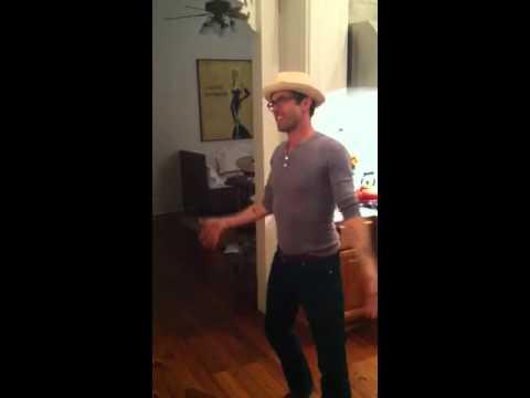 "Jason Lee ""Memphis Beat Street"""