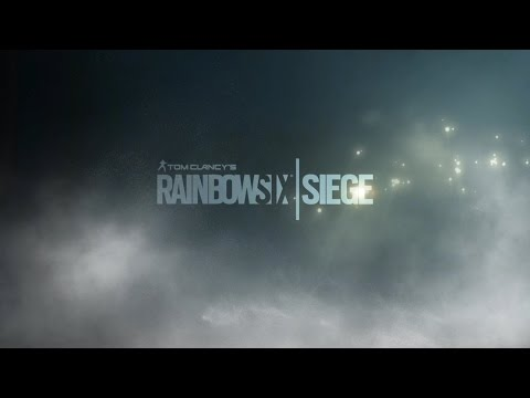 Rainbow six siege a skacokkal!