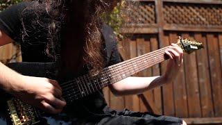 FALLUJAH - Amber Gaze (Official Playthrough)