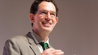 NEF Global Lecture: Prof. Neil Turok