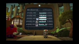 CLASSIC GAMES REVISITED - Little Big Planet (Sony PS3) Review part 1 of 2