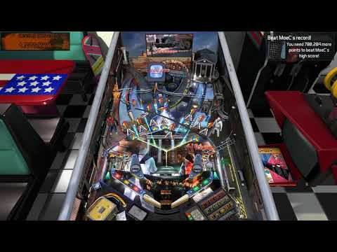 Pinball Fx3 Back to the Future