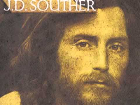 """J.D. Souther -- """"I'll Take Care of You"""""""