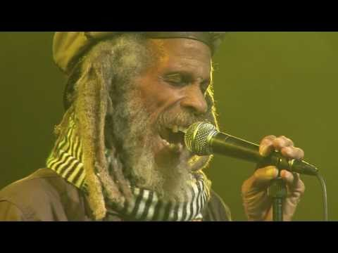 THE CONGOS live PARIS