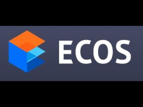 ECOS Mining Review - Get A Free Bitcoin Mining Contract Just For Signing Up!