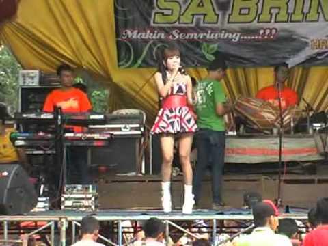 Di Antara Bintang Mozza Palloza Sa'brina Music Dangdut Jepara