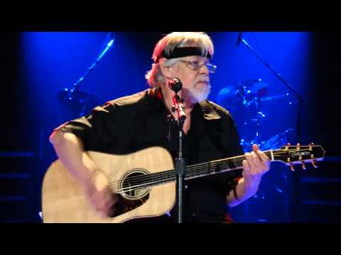4. MAINSTREET by BOB SEGER at Huntington Center LIVE Toledo Ohio 2-27-2013 CLUBDOC