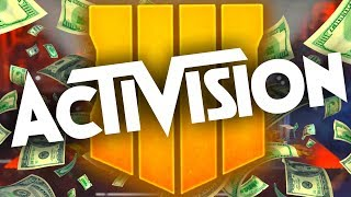 ACTIVISION IS RUINING CALL OF DUTY...