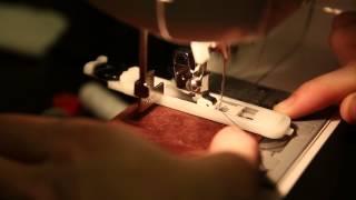Выметываение петель. Швейная машинка Brother Comfort 35A(Выметываение петель. Швейная машинка Brother Comfort 35A Created with MAGIX Video deluxe 2014 Plus., 2014-11-15T04:53:48.000Z)