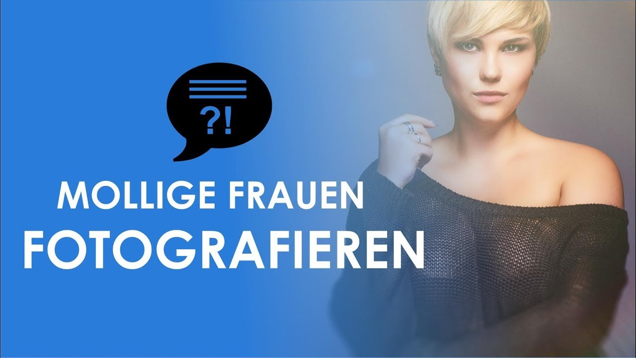 Mollige Frauen Video
