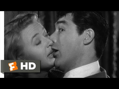 Arsenic and Old Lace (10/10) Movie CLIP - The Son of a Sea Cook! (1944) HD