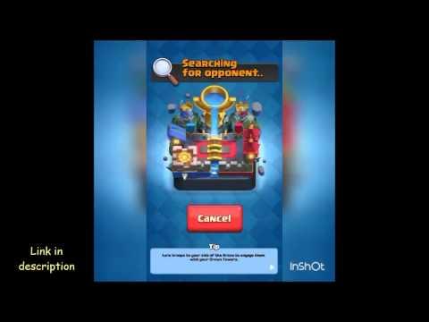 (1.8.2) NEW Clash Royale Private Server | Apk Download | Unlock Epic Cards
