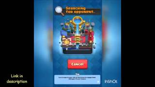 Clash Royale Private Server 1.9.2 | Apk Download | Unlock Epic Cards