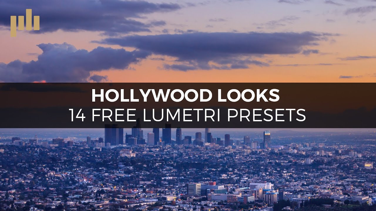 Free Film LUTS for Editors, DITs and Colorists | Jonny Elwyn - Film