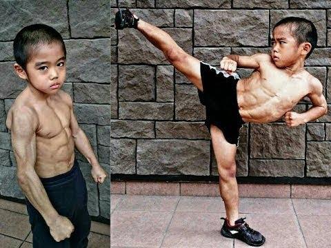 Bruce Lee Kinder