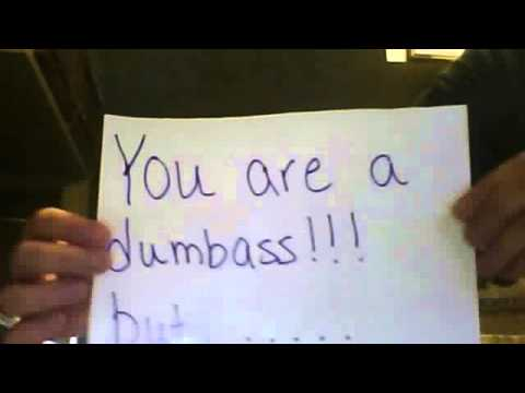 TO THE CREATER OF THE F.B.I. SCAM THAT IS WATCHING VIA MY WEBCAM