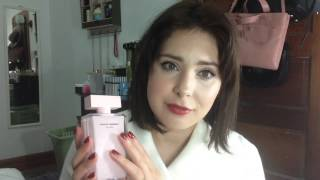 Perfume Collection 21: Valentine's Day Picks: Tom Ford and Narciso Rodriguez
