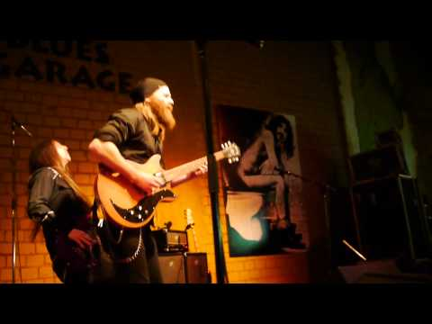 Kamchatka - Blues Garage - 28.02.2014