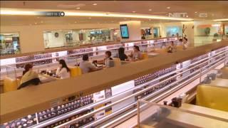 Where To Jepang Genki Sushi dan Ranjang 69 Ramen - NET12