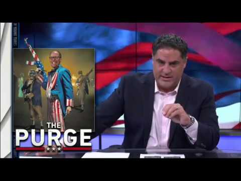The Young Turks Compares The DNC's Purge Of Bernie Sanders Supporters To The Red Wedding