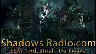 Dark Music Mix - Electro-Industrial Music Mix  - EBM