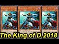 【YGOPRO】THE KING OF D. DECK 2018