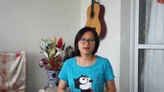 Como preparar um Giuza e molho gostoso para acompanha - by Jiang